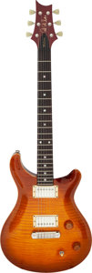 Musical Instruments:Electric Guitars, 1994 Paul Reed Smith (PRS) McCarty Sunburst Solid Body Electric Guitar, Serial # 4 19578....