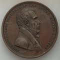 "World Lots, World Lots: ""Andrew Jackson Indian Peace"" Medal 1829-Dated AU (Residue),..."