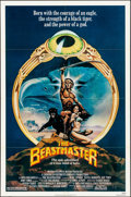 """Movie Posters:Fantasy, The Beastmaster & Other Lot (MGM/UA, 1982). Folded, Very Fine-. One Sheets (2) (27"""" X 41""""). C. W. Taylor Artwork. Fantasy.. ... (Total: 2 Items)"""