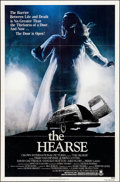 """Movie Posters:Horror, The Hearse & Other Lot (Crown International, 1980). Folded, Very Fine-. One Sheets (2) (27"""" X 41""""). Horror.. ... (Total: 2 Items)"""