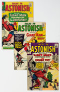 Silver Age (1956-1969):Superhero, Tales to Astonish Group of 15 (Marvel, 1964-65) Condition: Average VG/FN.... (Total: 15 Comic Books)