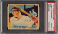 Baseball Cards:Singles (1930-1939), 1934-36 Diamond Stars Charlie Gehringer (1935 Blue) #77 PSA NM-MT 8 - None Higher. ...
