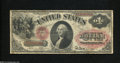 Fr. 19 $1 1874 Legal Tender Very Good. This is only the eighth example of this Friedberg number that has been available...