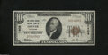 National Bank Notes:Colorado, Denver, CO...