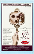 """Movie Posters:Foreign, That Obscure Object of Desire & Other Lot (First Artists, 1977). Rolled, Very Fine-. One Sheets (Approx. 444) (26.5"""" X 41.5""""... (Total: 444 Items)"""