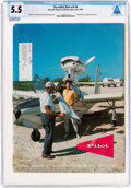 Explorers:Space Exploration, Magazines: The AOPA Pilot Dated June 1967, Directly From The Armstrong Family Collection™, CAG Certified and Grade...