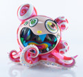 Other:Contemporary, Takashi Murakami X ComplexCon. Mr. Dob (A), 2017. Painted cast vinyl. 10-1/2 x 12-1/2 x 10-1/2 inches (26.7 x 31.8 x 26....