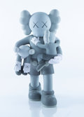 Other:Contemporary, KAWS (b. 1974). Clean Slate (Grey), 2018. Painted cast vinyl. 14 x 8 x 8 inches (35.6 x 20.3 x 20.3 cm). Open Edition. S...