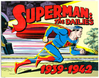 Superman: The Dailies 1939-1942 (Sterling, 2006)