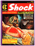 Books:Sets, The Complete EC Library: Picto-Fiction Slipcased Book Set (Russ Cochran, 2005)....