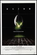 Movie Posters:Science Fiction, Alien (20th Century Fox, 1979)....