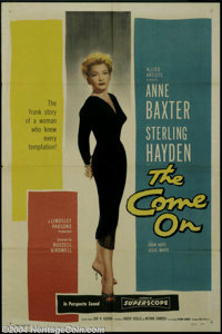 The Come On (Allied Artists, 1956)