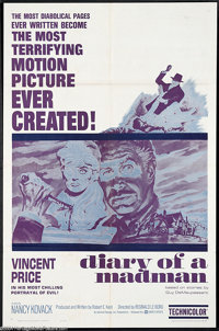 Diary of a Madman (Admiral Pictures, 1963)