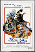 Movie Posters:Action, Electra Glide in Blue (United Artists, 1973)....