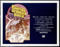 Movie Posters:Science Fiction, Empire Strikes Back (Twentieth Century Fox, R-1982)....