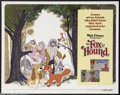 Movie Posters:Animated, The Fox and the Hound (Buena Vista, 1981)....