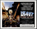 Movie Posters:Animated, Heavy Metal (Columbia, 1981)....