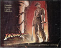 Movie Posters:Adventure, Indiana Jones and the Temple of Doom (Paramount, 1984)....