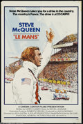 Movie Posters:Action, Le Mans (National General, 1971)....
