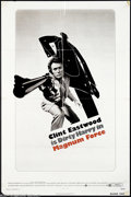 Movie Posters:Action, Magnum Force (Warner Brothers, 1973)....