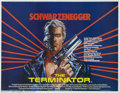 Movie Posters:Science Fiction, The Terminator (Orion, 1984)....