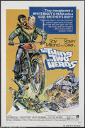 Movie Posters:Cult Classic, The Thing With Two Heads (American International, 1972)....