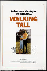 Walking Tall (Cinerama Releasing, 1973)