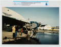Explorers:Space Exploration, Armstrong Family Personal: Experimental Aircraft Association (EAA) Museum Oshkosh, Wisconsin Color Photograph of Neil Armstron...