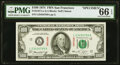 Small Size:Federal Reserve Notes, Fr. 2167-L $100 1974 Federal Reserve Note Specimen PMG Gem Uncirculated 66 EPQ.. ...