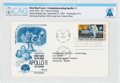 "Explorers:Space Exploration, Philatelia: Apollo 11 ""First Man On The Moon"" First Day Cover Addressed to Neil Armstrong Directly From The Armstr..."