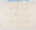 Explorers:Space Exploration, Test Pilot: U.S. Navy Aircraft Design Diagram for the Grumman XF8F-2 Bearcat Carrier-Based Fighter Directly From The Armstrong...