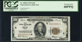 Fr. 1890-K $100 1929 Federal Reserve Bank Note. PCGS Extremely Fine 40PPQ