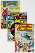 Silver Age (1956-1969):Miscellaneous, DC Silver Age Group of 75 (DC, 1962-69) Condition: Average GD/VG.... (Total: 75 )