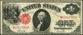Large Size:Legal Tender Notes, Fr. 38 $1 1917 Legal Tender Very Fine-Extremely Fine.. ...