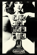 "Movie Posters:Drama, Chelsea Girls (Motif Editions, 1970). Rolled, Fine/Very Fine. British Double Crown (20"" X 30""). Alan Aldridge Artwork.. ..."