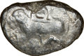 Ancients:Greek, Ancients: CYPRUS. Uncertain mint. Ca. early 5th century BC. AR stater (24mm, 6h). NGC Choice Fine....