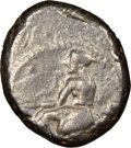 Ancients:Greek, Ancients: CILICIA. Soloi. Ca. 440-400 BC. AR stater (21mm, 6h). NGC VF....