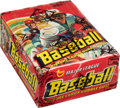 Baseball Cards:Unopened Packs/Display Boxes, 1978 Topps Baseball Wax Box With 36 Unopened Packs....