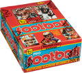 Football Cards:Boxes & Cases, 1979 Topps Football Unopened Wax Box With 36 Unopened Packs....