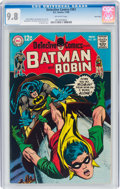 Silver Age (1956-1969):Superhero, Detective Comics #381 Twin Cities Pedigree (DC, 1968) CGC ...