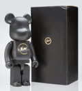 Collectible:Contemporary, BE@RBRICK X Fragment. Fragment 1000%, 2016. Painted cast vinyl. 28 x 13-1/4 x 9-1/2 inches (71.1 x 33.7 x 24.1 cm). Ed. ...