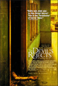 "Movie Posters:Horror, The Devil's Rejects & Other Lot (Lions Gate, 2005). Rolled, Very Fine/Near Mint. One Sheets (2) (27"" X 40"") SS. Horror.. ... (Total: 2 Items)"