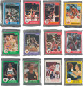 Basketball Cards:Sets, 1984/85 Star Company Basketball Complete Set (288) - In Original Bags!...