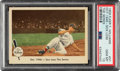 """Baseball Cards:Singles (1950-1959), 1959 Fleer Ted Williams """"Oct.1946-Sox Lose (The Series)"""" #31 PSA Gem Mint 10 - Pop One! ..."""