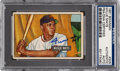 Autographs:Sports Cards, Signed 1951 Bowman Willie Mays #305 PSA/DNA Authentic....