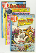Bronze Age (1970-1979):Miscellaneous, Showcase #87-104 Group (DC, 1969-78) Condition: Average VF. Thislot consists of issues #87, 88, 89, 90, 91, 92, 93, 94, 95,...(Total: 18 Comic Books Item)