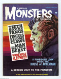 Silver Age (1956-1969):Horror, Famous Monsters of Filmland #24 (Warren, 1963) Condition: FN.Werewolf of London feature. Jerry Weist's Comic Art Price Gu...