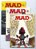 Magazines:Mad, Mad Group (EC, 1975-94) Condition: Average NM. This group includes#173, 174, 175, 177, 207, 209, 210, 211, 212, 213, 214, 2...(Total: 28 Comic Books Item)