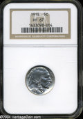 Proof Buffalo Nickels: , 1915 PR 67 NGC. The current Coin Dealer Newsletter (...