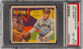 Baseball Cards:Singles (1930-1939), 1934-36 Diamond Stars Hal Trosky (1935) #70 PSA NM-MT 8. ...